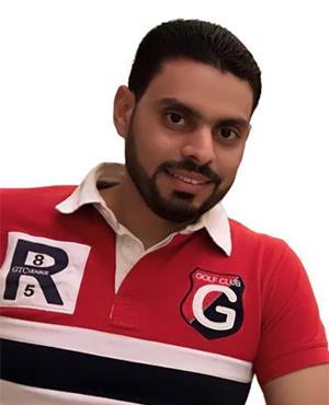 Wael El Sayad